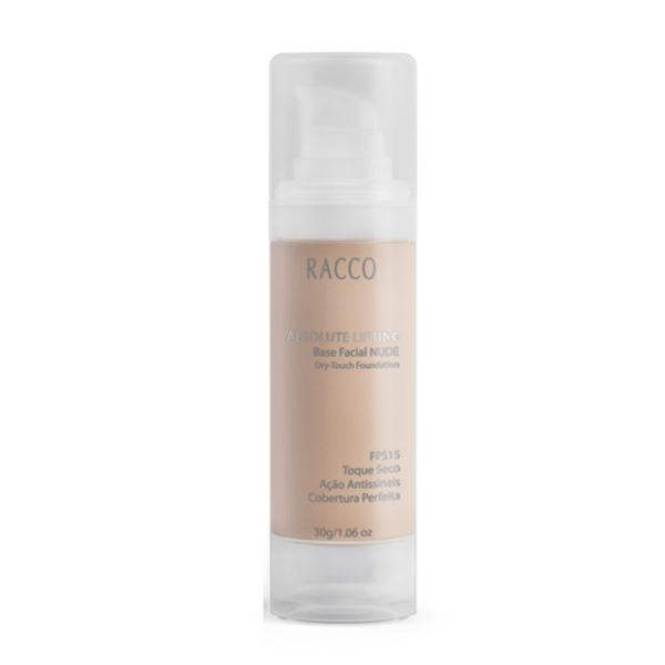 BASE LÍQUIDA FACIAL ABSOLUTE LIFTING - NUDE (45/02)